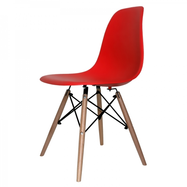 SILLA TOWER ROJA
