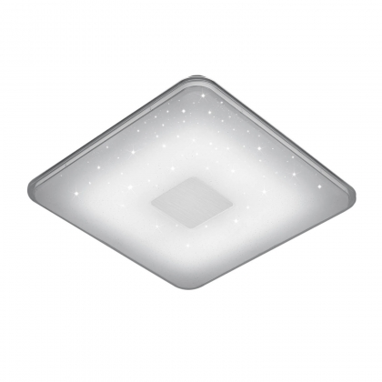 PLAFÓN LED CUADRADO ALISSON 30W REGULABLE