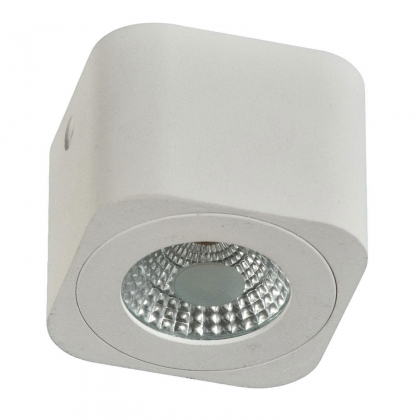Focos led iluminaci n led l mparas e iluminaci n for Focos led superficie