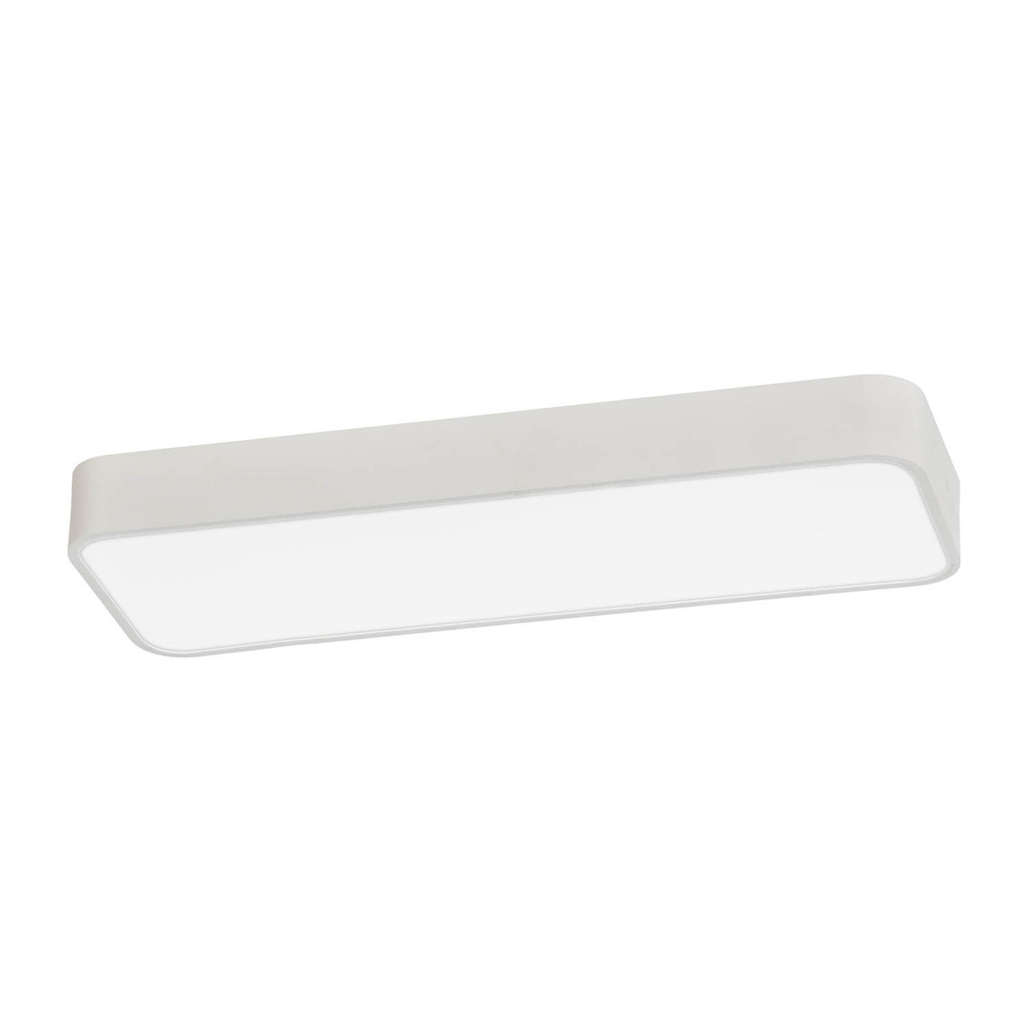 Plaf n led superficie iluminaci n plafones for Plafon led cocina rectangular