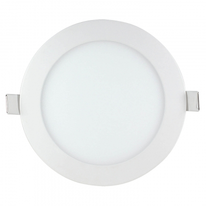 DOWNLIGHT LED CIRCULAR PLANO 18W 6000K