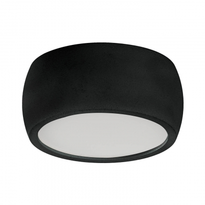 PROJECTEUR DE SURFACE LED 7W 4000K NOIR