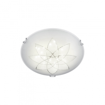 PLAFÓN LED WATER LILY 12W 3000K