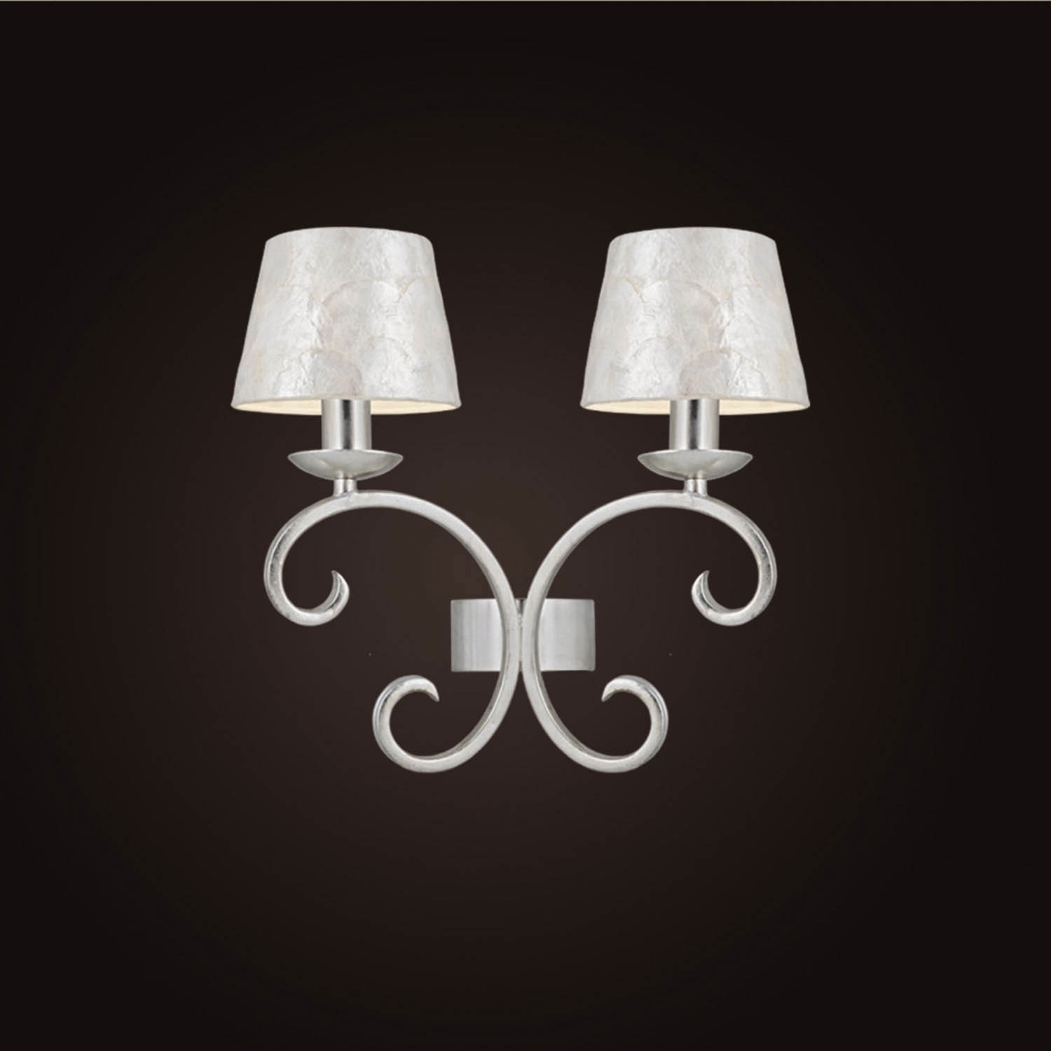 Fant stico luces pared adorno ideas de decoraci n de for Luces de pared interior