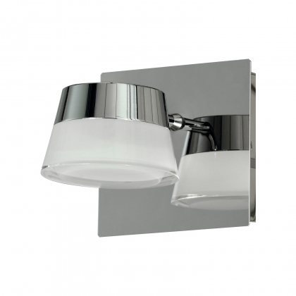 FOCO LED CAREL 5W 3200K