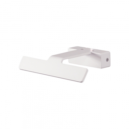 APLIQUE DE PARED LED URSULA 4W BLANCO