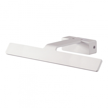 APLIQUE DE PARED LED URSULA 8W BLANCO