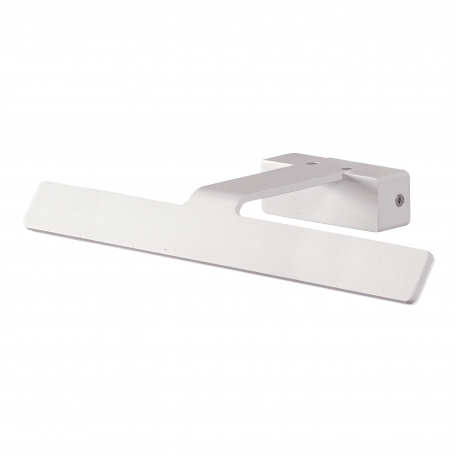 APLIQUE DE PARED LED URSULA 8W 3200K BLANCO