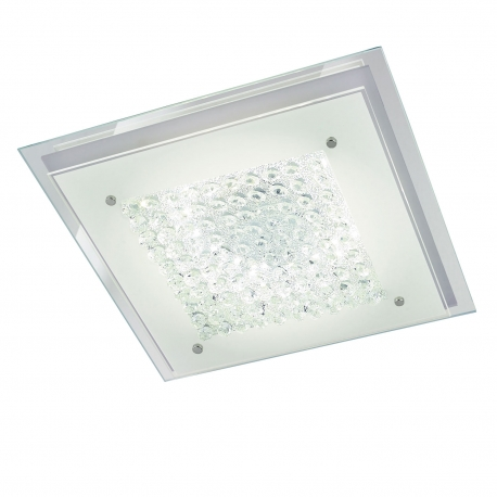 PLAFÓN LED CUADRADO ANDY 18W