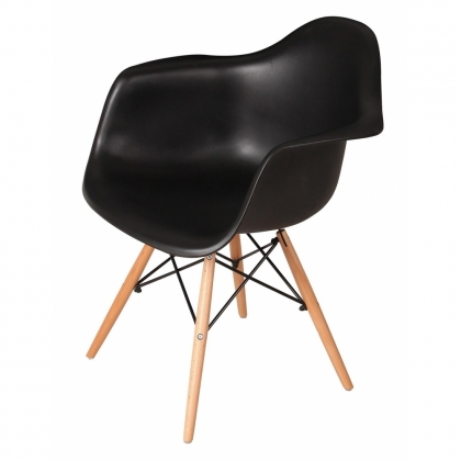 SILLON TOWER NEGRO