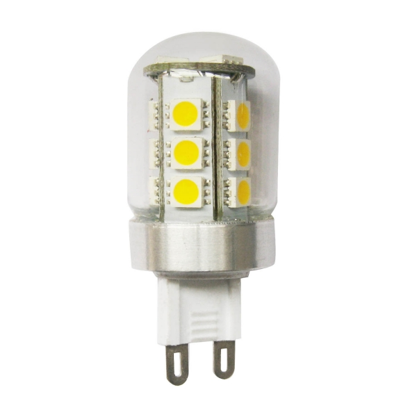 Bombilla led g9 3 5w 6500k bombillas led g9 - Bombilla led 5w ...
