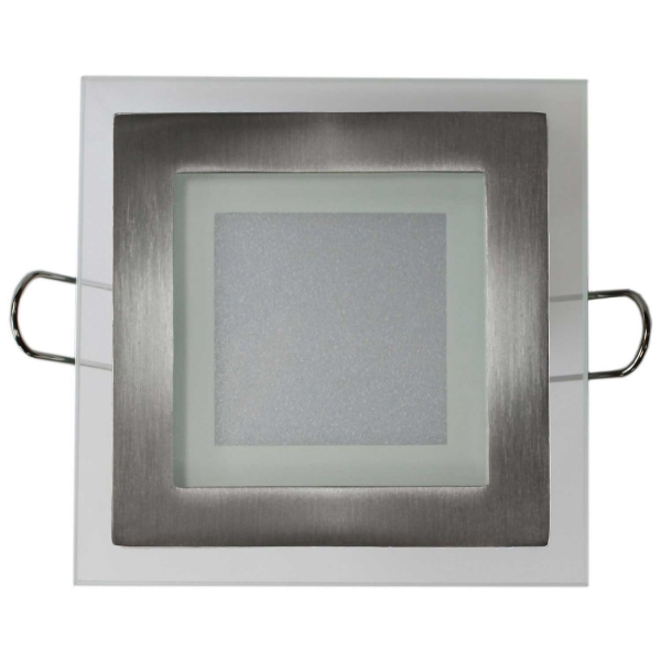 DOWNLIGHT CRISTAL COLIN NÍQUEL