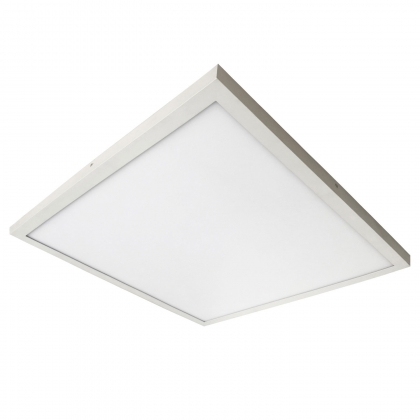 PLAFÓN SUPERFICIE LED JEREMY 36W 4000K BLANCO