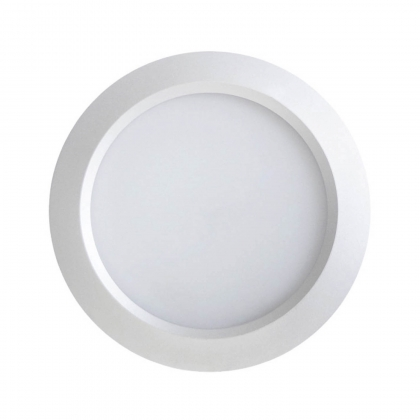 DOWNLIGHT LED CIRULAR 7W 3000K