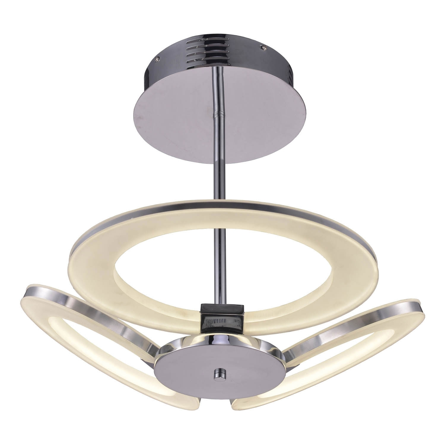 L mpara led arianna 56w for Lamparas led interior