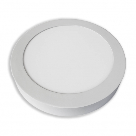 DOWNLIGHT SUPERFICIE ARIS BLANCO